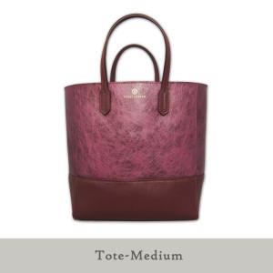歐瑪聖絲-活力包款-蠶絲小托特-Tote-Medium