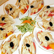 照福國王美食-國王鮑魚貝-料理範例01