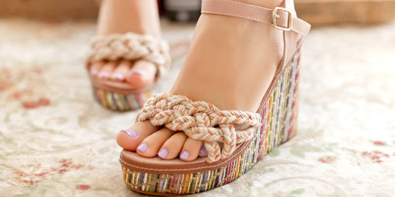 High heeled shoes-高跟鞋-1X2