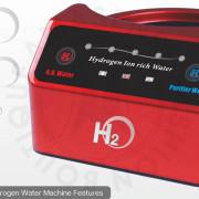 Hydrogen water-水素水生成器底座