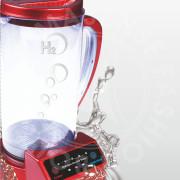 Hydrogen water-水素水生成器整體照片