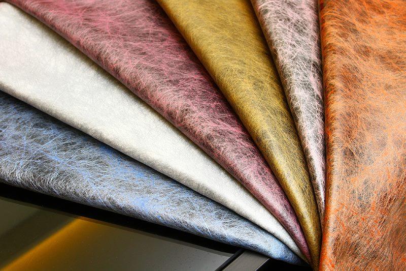 蠶絲皮顏色種類